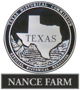 Historic Nance Farm