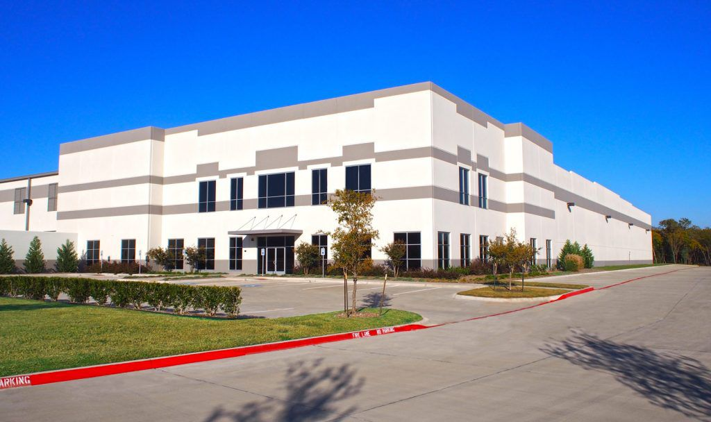 Building products firm heads to DeSoto with new distribution center